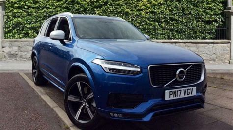 volvo xc  powerpulse  design awd gea automatic diesel   ashton  ribble