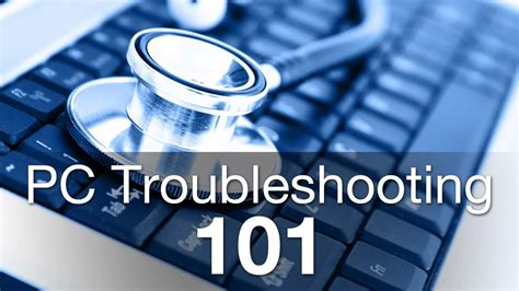 Komputer Trouble Shooting computer problems troubleshoot your pc with loyd