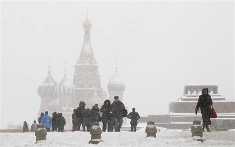 moscow russia weather breaking news latest news current news happening now
