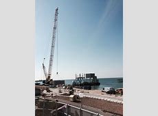Brighton and Hove News » First parts of i360 tower arrive ... I 360 Form