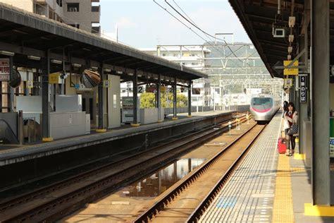 Japanese Station japan railway station