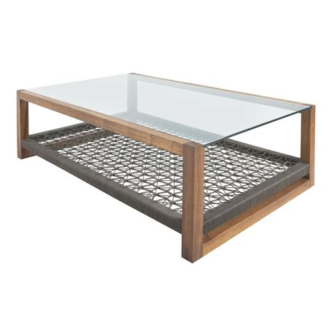 Coffee Table Cube Ebonycurated