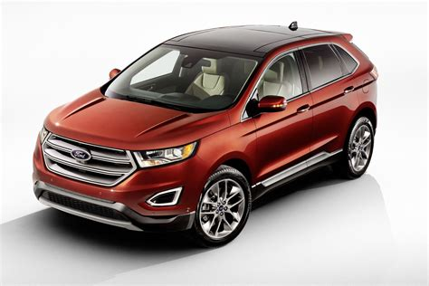 Accessories Ford by 2019 Ford Edge Accessories 2017 2018 2019 Ford Price