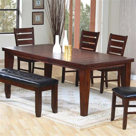 furniture dining room set brown dining room set casual dinette sets