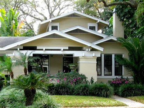 arts and crafts home interiors arts and crafts bungalow homes arts and crafts home