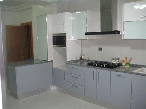 cuisine en cuisine en mdf stratifi 233 meubles et d 233 coration tunisie