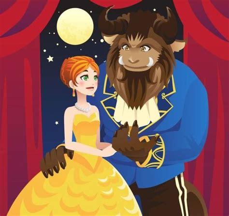 la e la bestia immagini disney festa a tema la e la bestia and the beast
