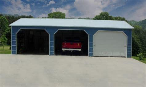 The Garage Orlando by Orlando Steel Garage Building Kits Metal Buildings