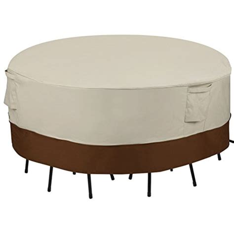 Songmics Outdoor Round Patio Table And Chairs Cover 70 Cover For Patio Table And Chairs