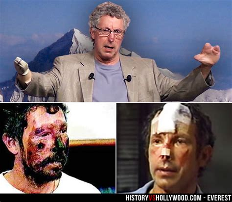 film everest true story everest movie vs true story of 1996 mount everest disaster