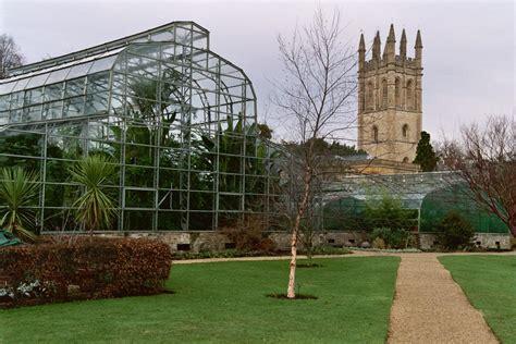 Oxford Botanic Gardens Danlj Images