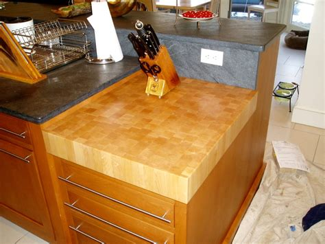 Cut Butcher Block Countertop by 17 Best Images About Countertops On Wide Plank Butcher Blocks And Custom Wood