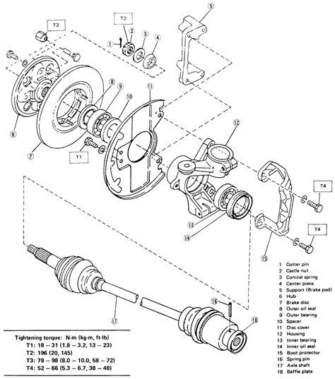 service manuals schematics 1992 subaru justy electronic valve timing service manual 1992 subaru justy removing front hub assembly 1992 subaru justy bearing