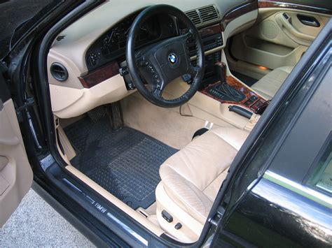 Cars With Interiors by Beige Interior Black Floor Mats 5series Net Forums