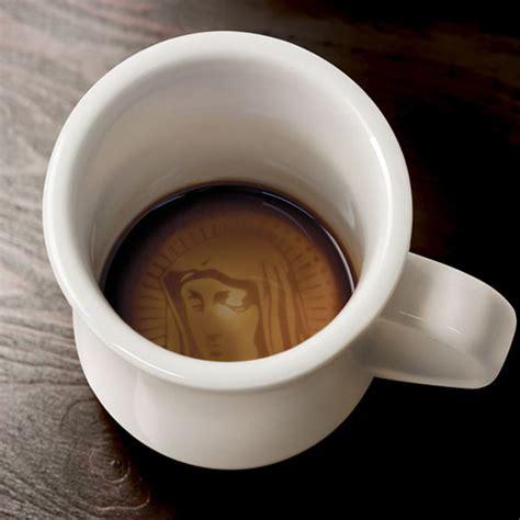 Miracle Coffee minor miracle coffee mug