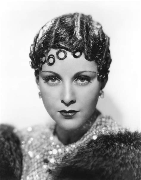 hairstyle from 20s frances dee annex