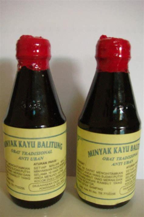 Obat Uban Alami Menghitamkan Rambut Putih Alami Hasil Permanen 100 pelapak minyak kayu balitung obat uban tradisional