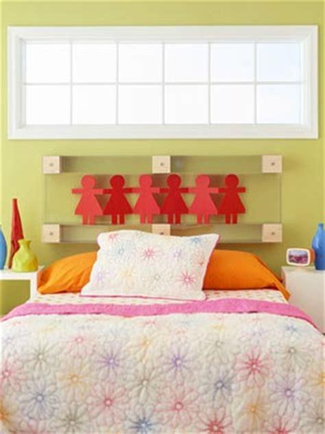 home decoring decorating bed room make handmade crochet craft