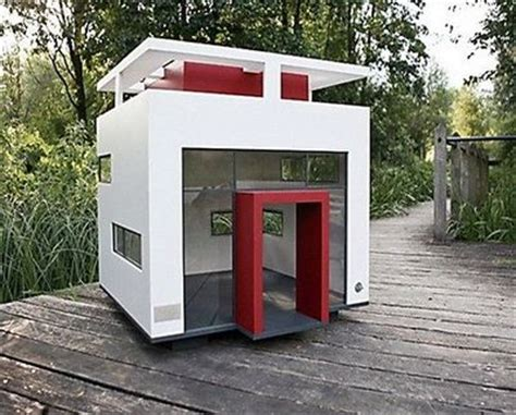 funny dog houses ultra modern dog house funny stuff juxtapost