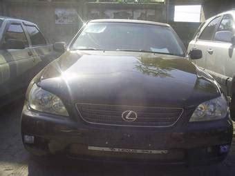 2005 lexus is300 photos 3 0 gasoline automatic for sale 2000 lexus is300 photos 3 0 gasoline automatic for sale