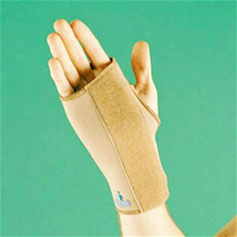 Wrist Splint Oppo 1082 T1910 oppo wrist splint 1082 neoprene assisted living wrist