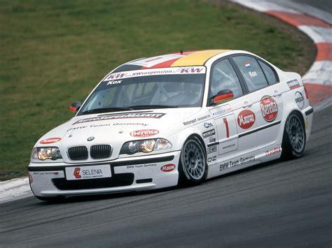bmw race car bmw 320i alms race car e46 2001