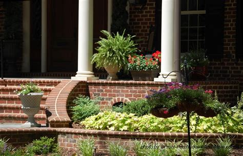 Landcaping Pictures Home Landscaping Photos Front Yard Front Porch Landscaping Ideas