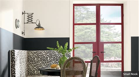 paint colors for small rooms sherwin williams