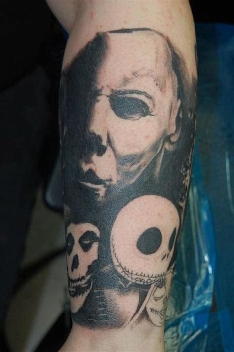 michael myers tattoo designs 17 best images about on the smiths rob