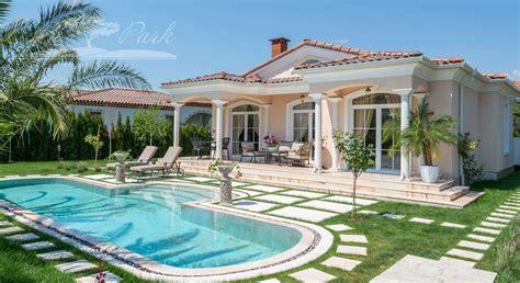 luxusimmobilie kaufen verkauf neue villa in luxusanlage masterhomes 174