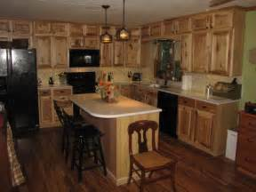 Denver Cabinets Denver Hickory Stock Sweigart Traditional Kitchen