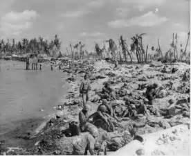Us marines red beach bieto tarawa 2nd day of battle