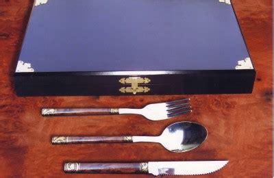 Produk Pilihan Travel Cutlery Set Peralatan Makan Lipat Portable Ala t kardin pisau indonesia 187 peralatan makan