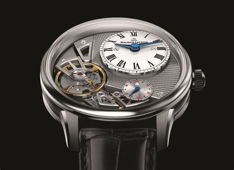 maurice lacroix gravity preview by timeless luxury watches