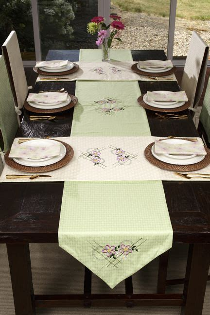 Table Runners For Dining Room Table The 25 Best Dining Room Table Runner Ideas Ideas On Dining Room Table Runner