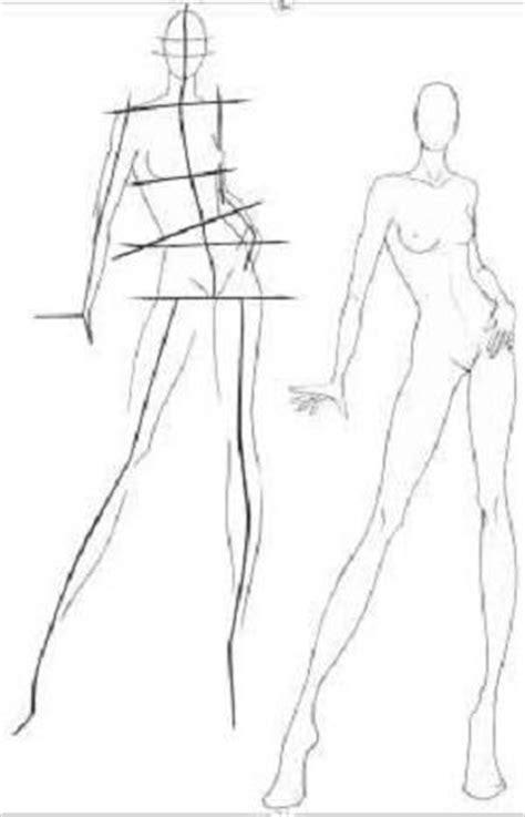 anatomi layout majalah fitinline com gesture pada desain fesyen