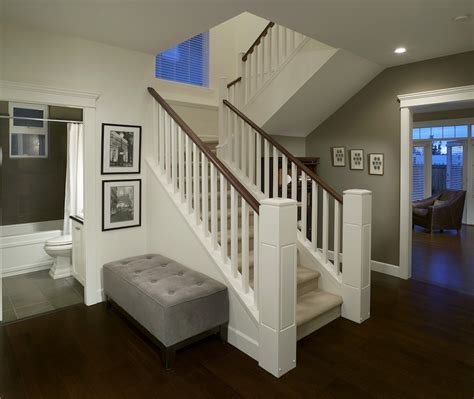 Interior Stair Railing Ideas You'll Love It   Founder