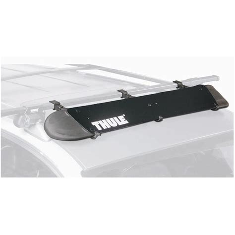 Roof Rack Faring by Thule 52 Quot Roof Rack Fairing Glenn