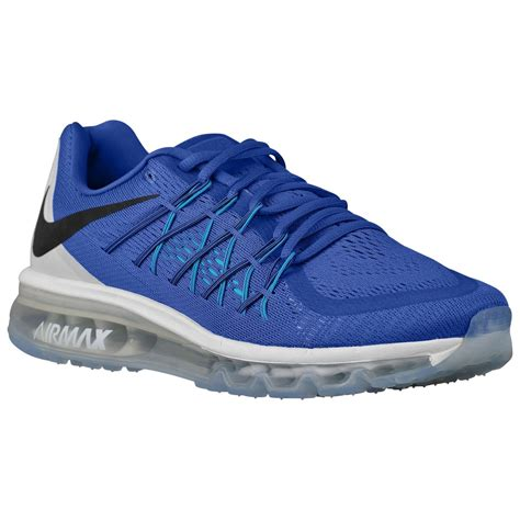 Nike Air Max 2015 high quality nike air max 2015 royal white blue