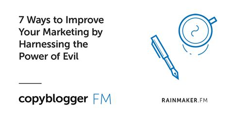 7 Ways To Boost Power by 7 Steps To Grow A Post Copyblogger