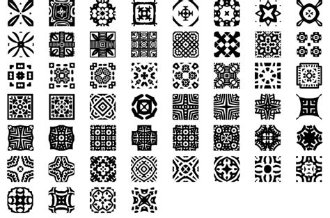 african pattern font 33 best patternappura images on pinterest celtic