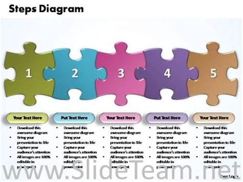 15 Best Images Of Smartart Graphics Puzzle Powerpoint Puzzle Smartart For Powerpoint