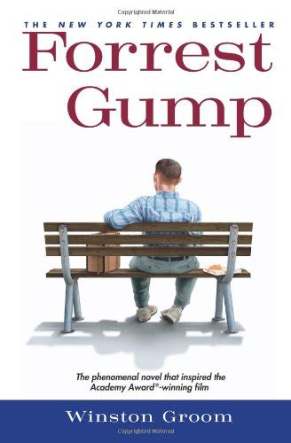 Forrest Gump 2 by Differences Between Forrest Gump Book Vs Page 1