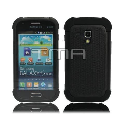 Casing Hp Samsung Galaxy J2 Anti Shock Soft Jelly Silikon Soft impact hybrid shock proof cover for samsung galaxy ace 2 ii x gt s7560m ebay