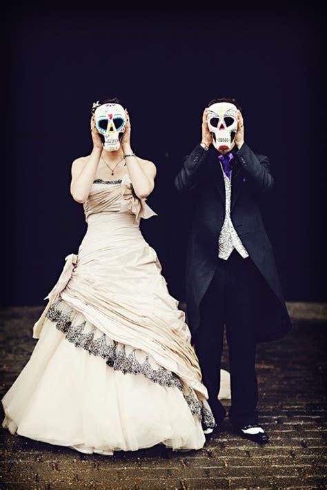 ok wedding gallery the whimsical skull wedding 2013