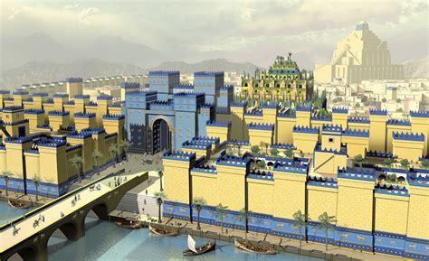 giardini pensili di babilonia foto giardini pensili di babilonia
