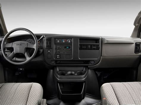 image 2010 gmc savana cargo van rwd 2500 135 quot dashboard size 1024 x 768 type gif posted on