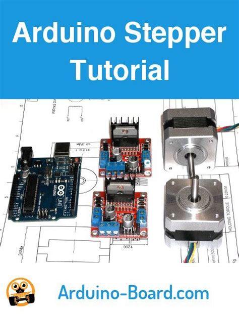 arduino tutorial site du zero les 75 meilleures images du tableau arduino stepper motor