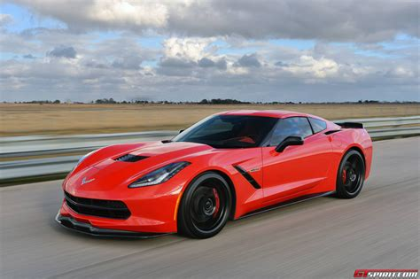 official 2014 hennessey hpe700 turbo corvette