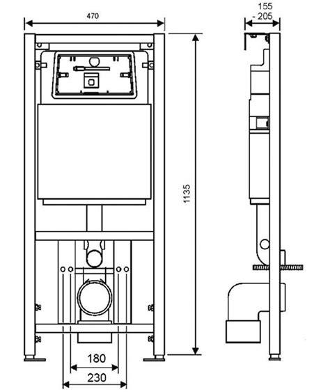 inbouw wc inbouwen plieger brussel toiletset inclusief inbouwreservoir en